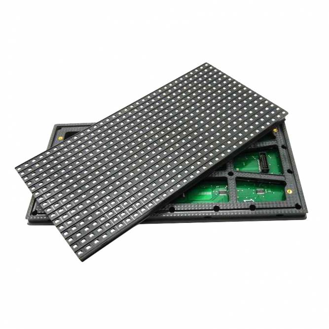 LED module outdoor SMD P10-320*160-WHITE