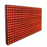 LED module outdoor SMD P10-320*160-RED